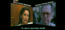 Video Maria Corina