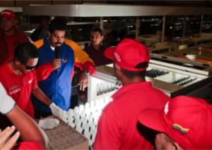 VIT Maduro