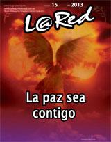 Portada La Red agosto 2013