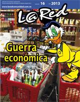 Portada La Red Septiembre 2013