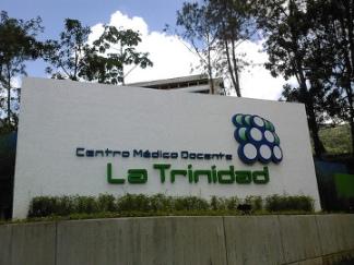 Centro Medico Docente La Trinidad