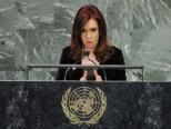 Cristina ONU II