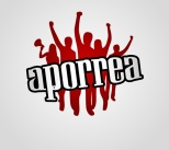 Logo aporrea