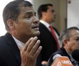 Correa Declara