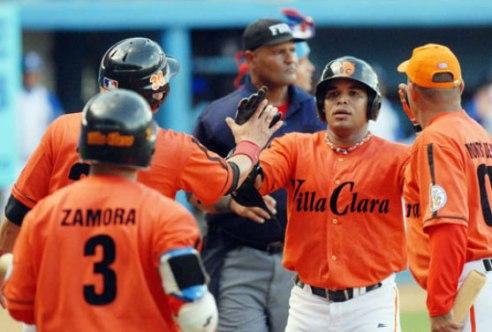 Selección cubana de beisbol