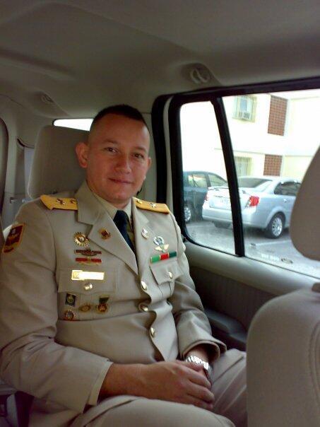 Capitán Guillén asesinado por grupos violentos en Aragua