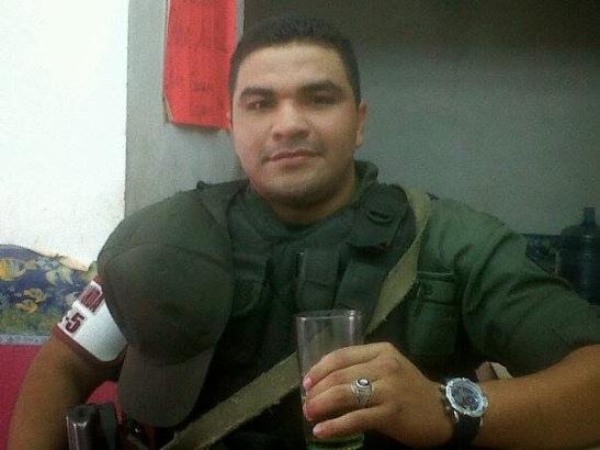 Guardia Nacional asesinado durante violenta protesta opositora