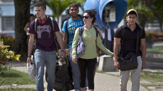 Cuba Secret Infiltration Latino