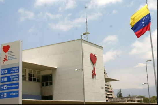 Hospital-Cardiologico-Infantil-Noticias-Caracas