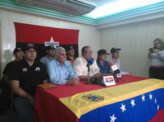 Rueda de Prensa 10 octubre