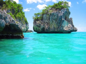 Playa de Haití