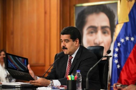 Maduro4G