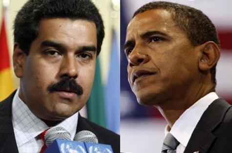 Maduro_Obama