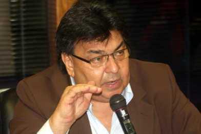 Dip. Calixto Ortega