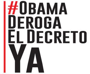 Obamaderogaya