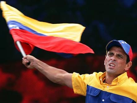 Henrique Capriles-