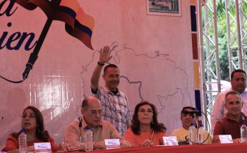 La Frontera Tiene Quien Le Escriba Plaza Bolivar_EM 053